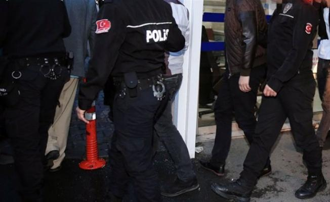 27 ilde büyük operasyon: 40 gözaltı kararı