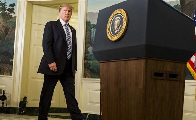 ABD Başkanı Trump 'öğretmenlere silah' konusunda kararlı