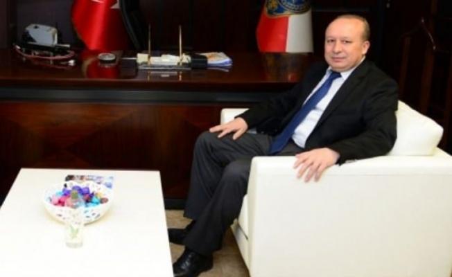 Eski Kadıköy İlçe Emniyet Müdürü gözaltına alındı
