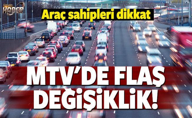 MTV'de yeni düzenleme!