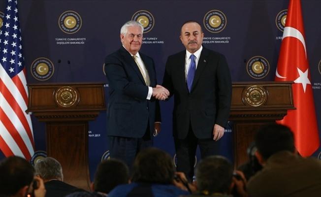 Türkiye ve ABD stratejik ortaklığı hakkında ortak açıklama
