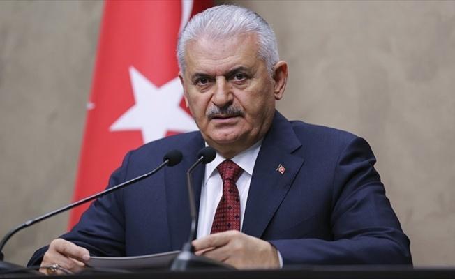 Başbakan Yıldırım: Türkiye-Amerika ilişkileri kişilere bağlı değildir