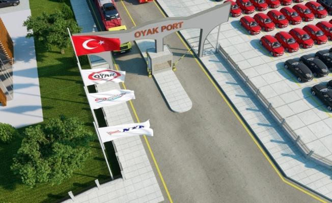 11,7 milyar dolarlık otomotiv ihracatı Kocaeli'den geçecek