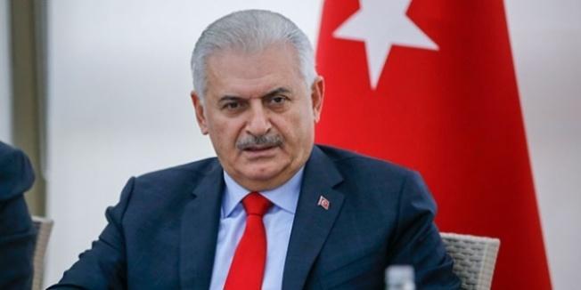 Başbakan Yıldırım'dan 'Abdullah Gül' açıklaması