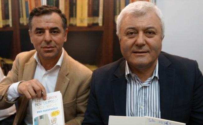 CHP Genel Başkan Yardımcısı Özkan: CHP'nin cumhurbaşkanı adayı salı günü sizlerle tanışacak
