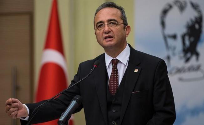 CHP Genel Başkan Yardımcısı Tezcan: İstikrar için derhal OHAL'den vazgeçin