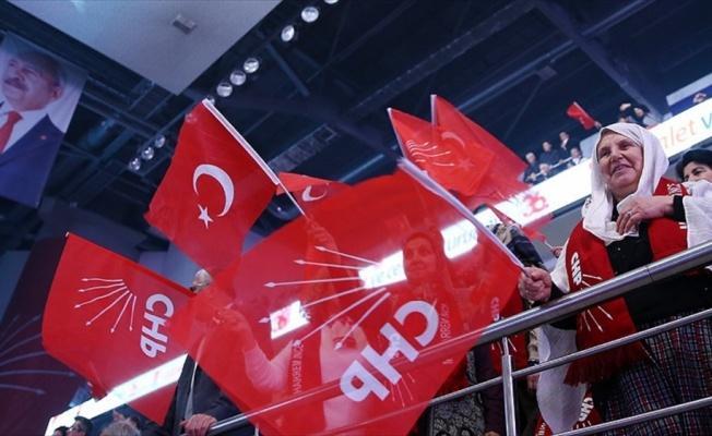 CHP Kadın Kolları, Antalya'da seçim stratejisi belirleyecek