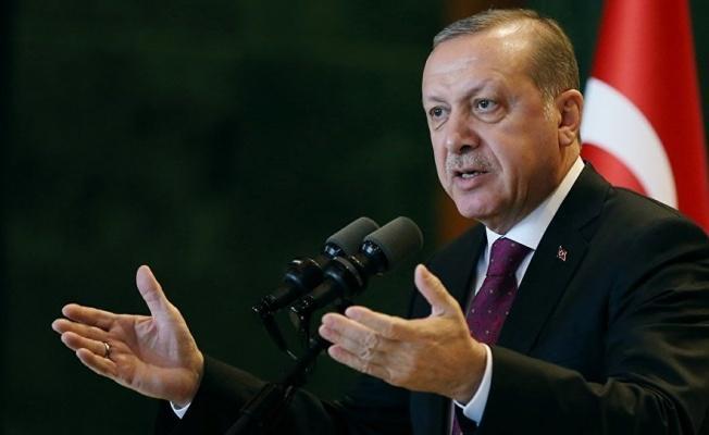 Cumhurbaşkanı, erken seçim için kurmayları topladı