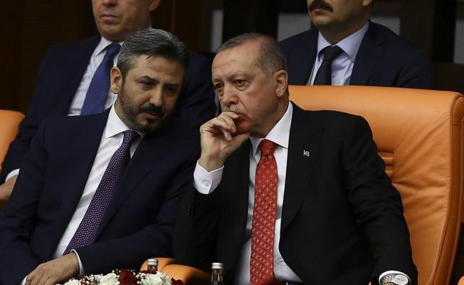 Erdoğan'dan ilk tepki: Yaşananlar rezalet