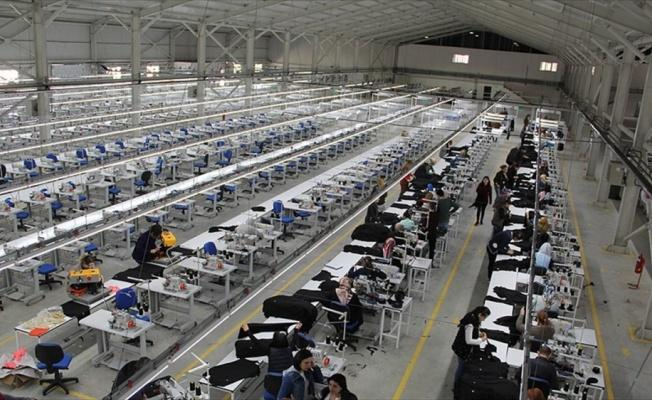 Giresun'da 5 bin kişiye istihdam imkanı sağlanacak