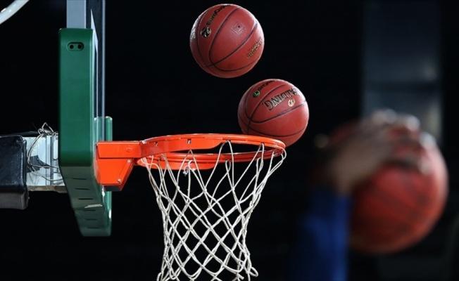 Kadın basketbolunda son hafta heyecanı