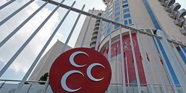 MHP'li 5 vekilin İYİ Parti'ye geçeceği iddiasına yanıt