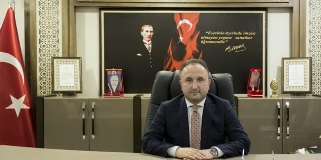 Samsun İl Milli Eğitim Müdürü istifa etti