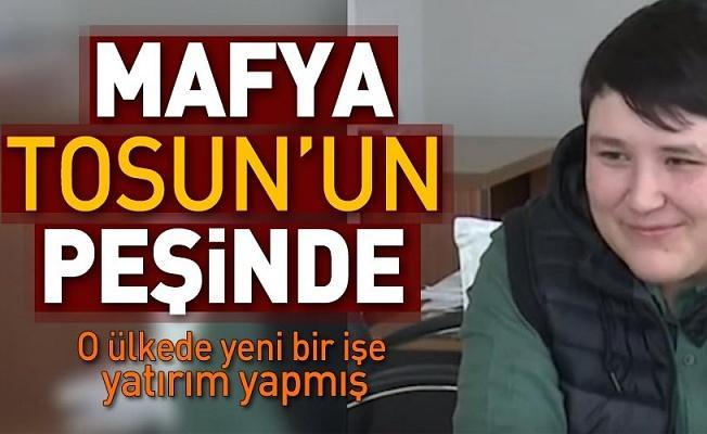 Brezilya mafyası Çiftlikbank CEO'su Mehmet Aydın'ın peşinde .