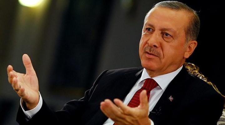 Erdoğan: Atatürk Havalimanı'nın olduğu yere 'millet bahçesi' kurulacak.