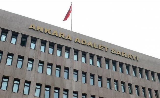 Eski bakanlık çalışanı 18 kişiye FETÖ'den gözaltı kararı