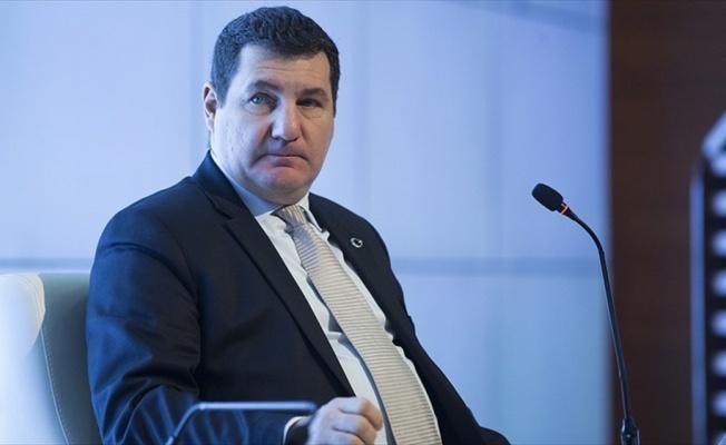 Türkiye Varlık Fonu Yönetim Kurulu Üyesi Alkin: Manipülatif operasyonların önüne geçilecek