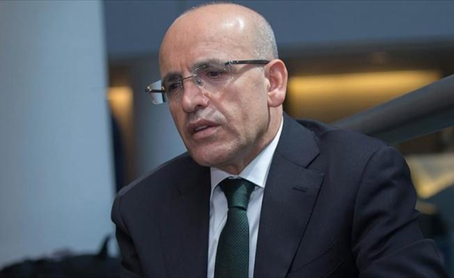 Başbakan Yardımcısı Şimşek: Dolardaki dalgalanma 3 husustan kaynaklanıyor