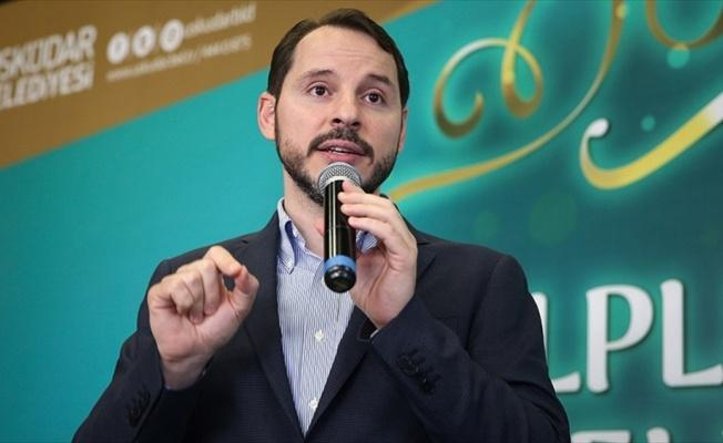 Enerji ve Tabii Kaynaklar Bakanı Albayrak: Sincar'a kaçacaklarmış, orayı da dümdüz edeceğiz
