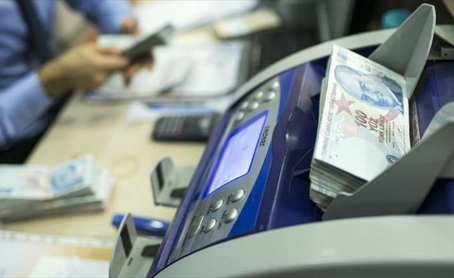 Katılım bankalarının karı ilk çeyrekte 514 milyon lirayı aştı