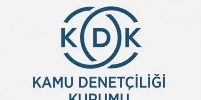 KDK'nin 'göreve başlatan' tavsiye kararı