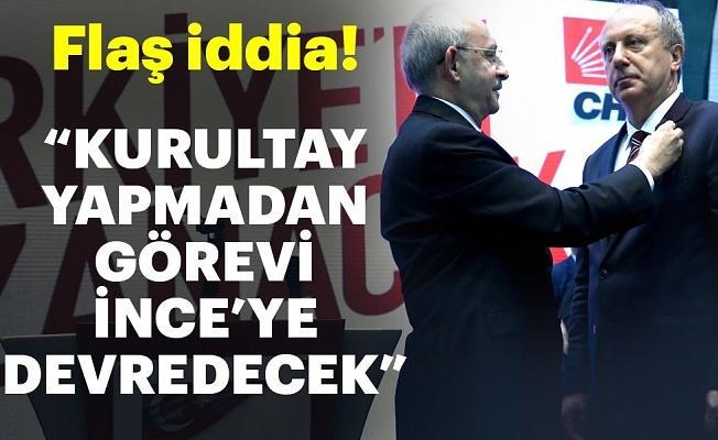 Konda Genel Müdürü Bekir Ağırdır: Kılıçdaroğlu görevi İnce'ye devredecek