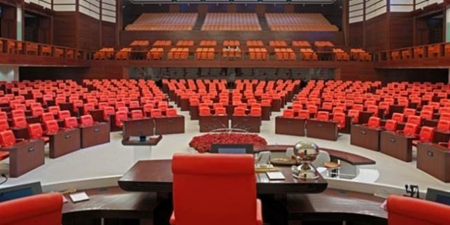 Meclis'i kimin yöneteceği belli oldu