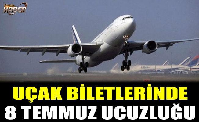 Seçim sonuçları, Uçak biletlerini etkiledi