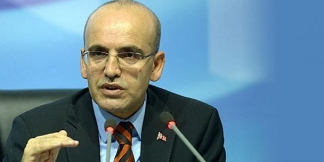 Şimşek: OHAL, Türkiye'nin algısını bozuyor