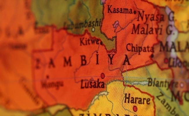 Afrika'nın bakır zengini ülkesi: Zambiya