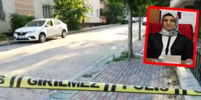 Avcılar'da kocasının vurduğu öğretmen hayatını kaybetti