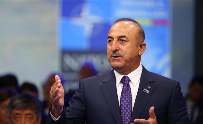 Bakan Çavuşoğlu: Cinayetlerin arkasında kim var