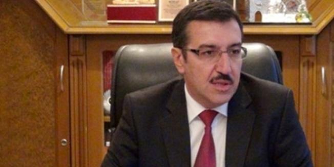 Bakan Tüfenkçi: Alkollü içkilerdeki ÖTV artışı yeni değil