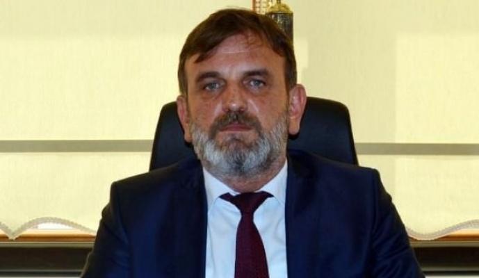 Eski belediye başkanı, FETÖ'den gözaltına alındı