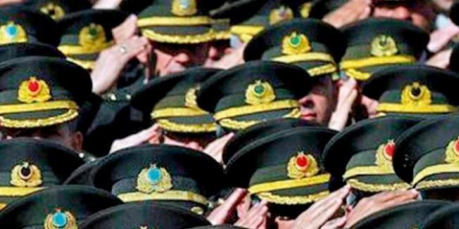 FETÖ kumpasıyla ihraç edilen subaylar TSK'ya dönüyor