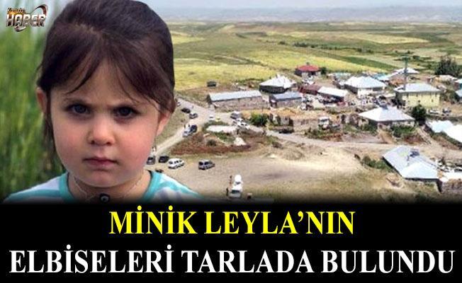 Minik Leyla'nın olayında yeni gelişme