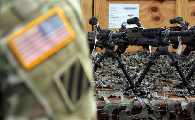 PKK/PYD-YPG ABD'nin verdiği silahları karaborsada satıyor