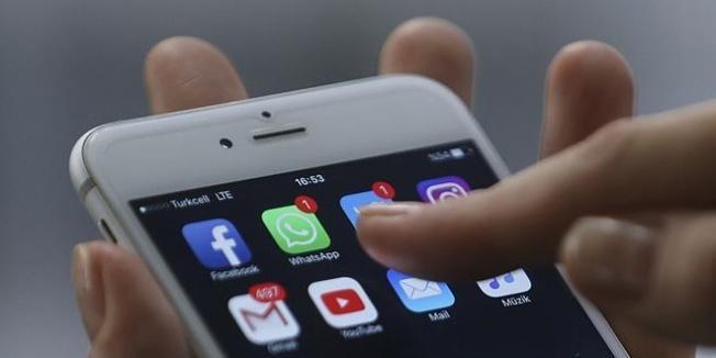 'Sosyal medya 'ben' duygusunu uyandırıyor'