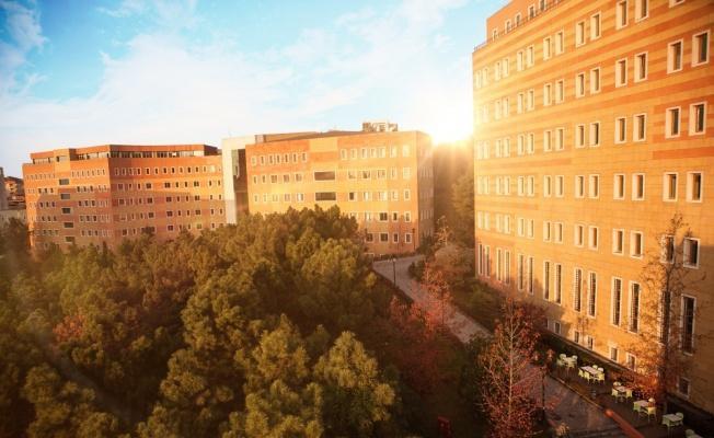 Yeditepe Üniversitesi'nde
