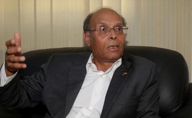 Eski Tunus Cumhurbaşkanı Munsif el-Merzuki: ABD bölgede müttefik değil tebaa ve uydu arıyor