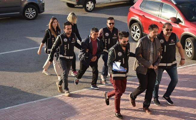 FETÖ'cülerin yurt dışına kaçış girişimleri hızlandı