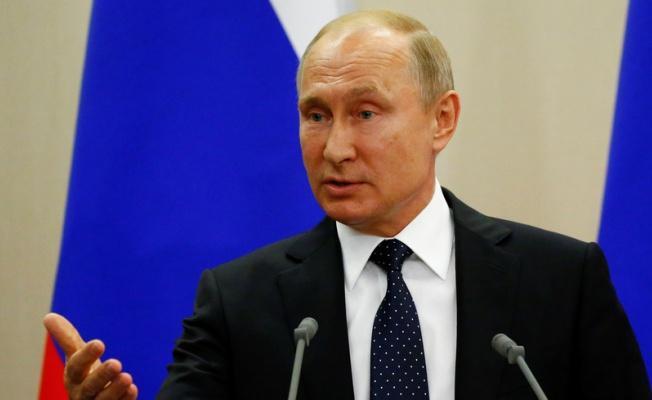 """Rusya gözünü kararttı: """"Dolar yerine avro ve Çin yuanının kullanımını artıracağız"""" ."""