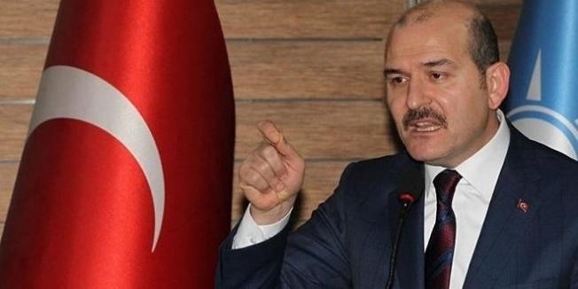 Bakan Soylu: Kılıçdaroğlu'nun bize teşekkür etmesi lazım