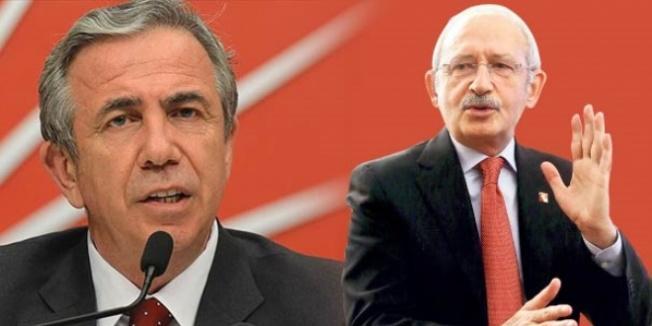 CHP Ankara'da ikinci kez Mansur Yavaş demeye hazırlanıyor