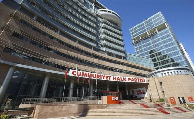 CHP'de ilk adaylar belli oluyor