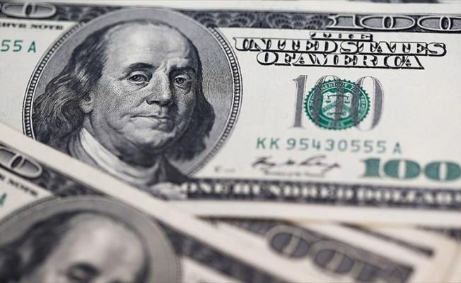 Dolar/TL 5,80'in altında işlem görüyor