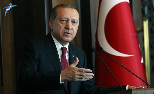 Erdoğan'dan İş Bankası açıklaması: Meclis'e getiriyoruz
