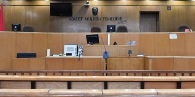 İzmir'deki FETÖ operasyonunda 16 kişi tutuklandı