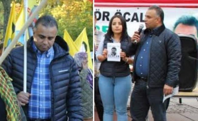 Terör örgütü PKK/KCK'nın sözde İsveç sorumlusu yakalandı