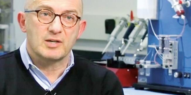 Türk profesörün kanser buluşu heyecan yarattı